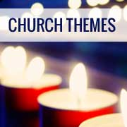 Church Themes for WordPress