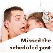 How to Fix the Missed Schedule Post Error in WordPress
