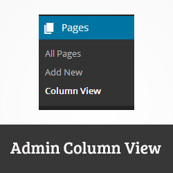 how to get to admin page in word press