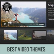 Best Video Themes