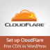 How to Setup CloudFlare Free CDN in WordPress