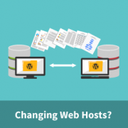 Changing Hosts? Here's how to Move WordPress to a New Host