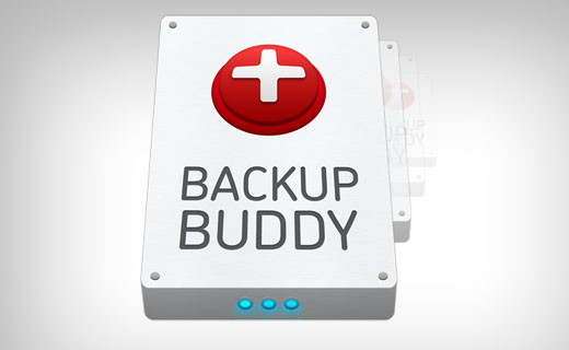 BackupBuddy - The most beginner friendly WordPress Backup Plugin
