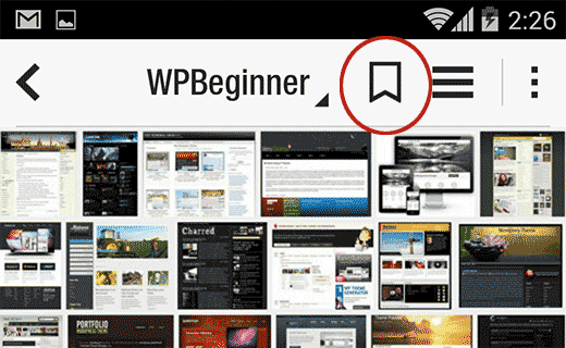 Adding WPBeginner to Flipboard