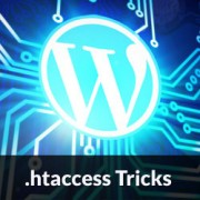 9 Most Useful .htaccess Tricks for WordPress