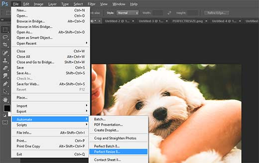 how to make photo look better on photoshop