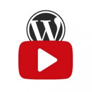 YouTube and WordPress