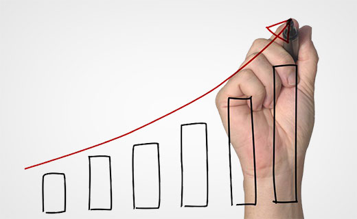 Managing the growth of your blog