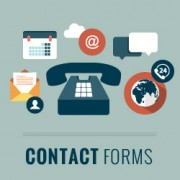 5 Best Contact Form Plugins for WordPress Compared