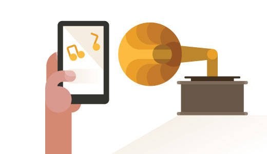 Adding a Music Player in WordPress