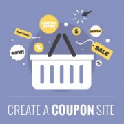 Create a Coupon Site in WordPress