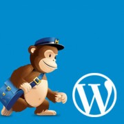 WordPress and MailChimp