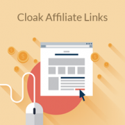 Cloak Affiliate Links in WordPress