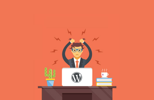 15 Most Annoying Things about WordPress and How to Fix Them