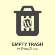 How to Limit or Disable Automatic Empty Trash in WordPress