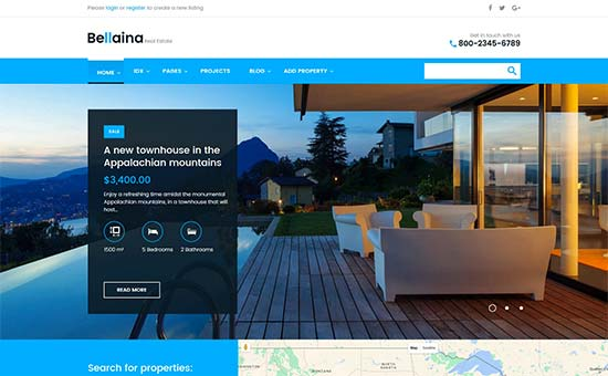 19 Best Real Estate WordPress Themes for Realtors 2017 – Idx Web Framework