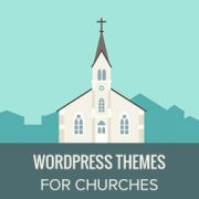 18 Best Church WordPress Themes for Your Church (2017)