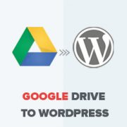 How to Connect Google Drive to your WordPress Media Library