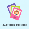 How to Add Author's Photo in WordPress