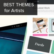 Best WordPress Themes for Artists