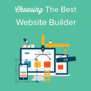 How to Choose the Best Website Builder in 2018 (Compared)