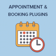 5 Best WordPress Appointment and Booking Plugins