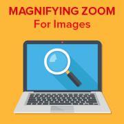 How to Add Magnifying Zoom for Images in WordPress