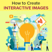 How to Create Interactive Images in WordPress