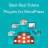 Best WordPress Real Estate Plugins Compared