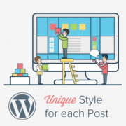 How to Style Each WordPress Post Differently