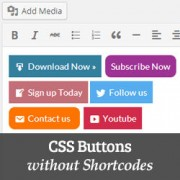 How to Add Buttons in WordPress Without Using Shortcodes