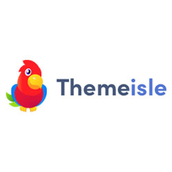 Get 25% off ThemeIsle