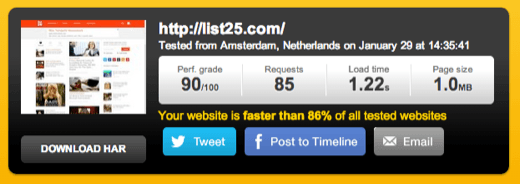 Совет недели: Как удалось ускорить сайт WordPress на 256% (кейс)