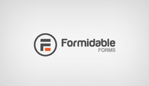 Formidable Forms