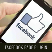 How to Add the New Facebook Page Plugin in WordPress
