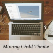 How to Use Your Child Theme on Another WordPress Site