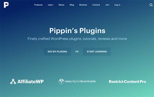 Pippins Plugins