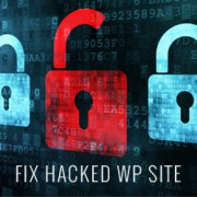 Beginner's Guide to Fixing Your Hacked WordPress Site