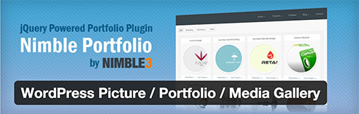 9 Best WordPress Portfolio Plugins for Designers & Photographers