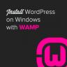 WAMP for WordPress