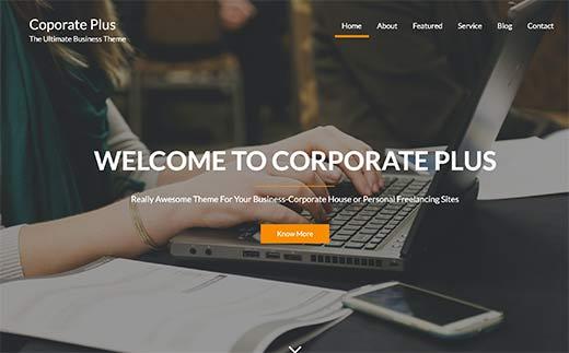 Corporate Plus
