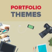 32 Best Portfolio WordPress Themes for Your Website (2019)