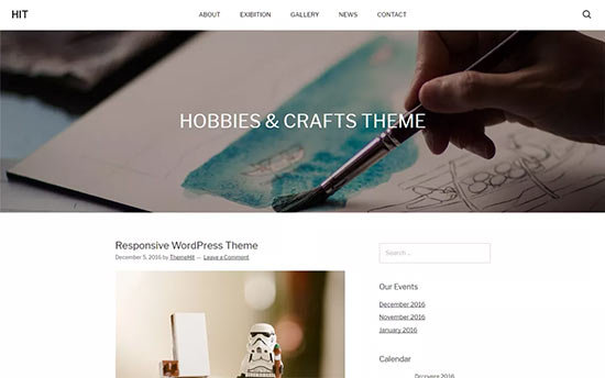58 Best Free WordPress Blog Themes for 2018