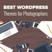 30 Best WordPress Themes for Photographers (2017)