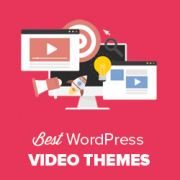 26 Best WordPress Video Themes (2019)