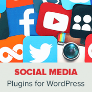 11 Best Social Media Plugins for WordPress (2018)