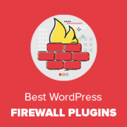 5 Best WordPress Firewall Plugins Compared