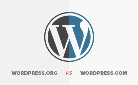 Self hosted WordPress.org vs WordPress.com gratis