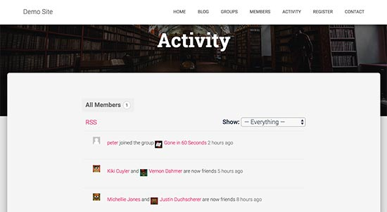 How to Turn Your WordPress Site Into a Social Network