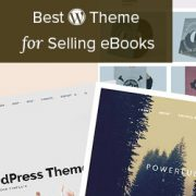 24 Best WordPress Themes for Selling eBooks